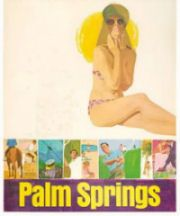 Palm Springs Midcentury Shopping ? Vintage Modern Stores & Shops