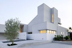 form / kouichi kimura architects: house of representation