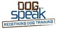 Dog Speak 101 dog training Nashville, TN