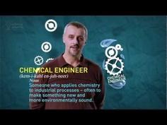 Cool Careers: Chemical Engineer