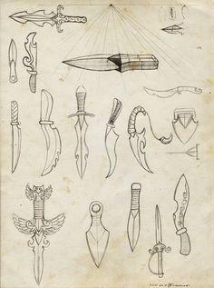 Seraph Blades