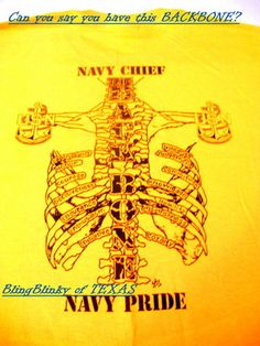 navy chief navy pride essay