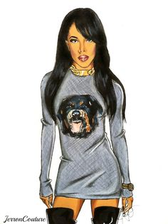 Aaliyah On Pinterest Aaliyah Middle School And Hip Hop