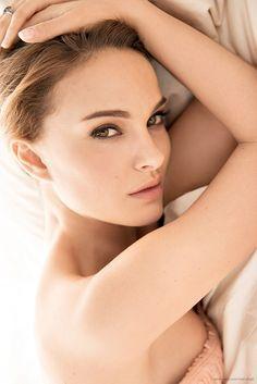 Natalie Portman by Frederic Auerbach for Christian Dior Parfums • 2013