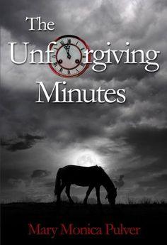 The Unforgiving Minutes (a Peter Brichter mystery) by Mary Monica Pulver, http://www.amazon.com/dp/B00507U1ES/ref=cm_sw_r_pi_dp_moDDrb1W9X2K5