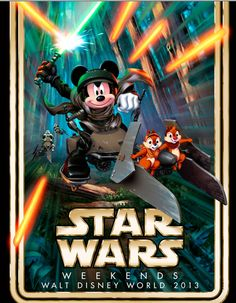 Star Wars actors confirmed for Walt Disney World's 'Star Wars Weekends'