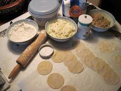 Traditional Polish Christmas Eve (Wigilia) Dinner Recipes