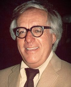 Ray Bradbury, Descanse en Paz - 22 de agosto de 1920 –  6 de junio de 2012