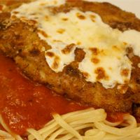 Elvis Duran's Chicken Parm Recipe!