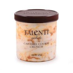 talenti caramel cookie crunch... sounds divine