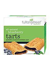 747262 - FULTON STREET MARKET™ Organic Breakfast Tarts - Blueberry