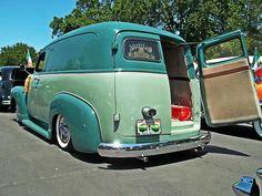 Viejitos Car Club