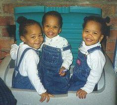 Twins Triplets Quadruplets and More | Found on rainbowpub.com