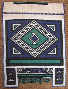 #Ndebele #beadwork. From exhibition – Africa Revisited: Beadwork Dialogue in African Art