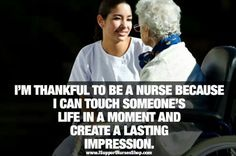 #Nurses #Inspiration #Quotes #NIP #Nursing #Thankful