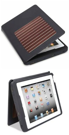 Solar charging protective sleeve