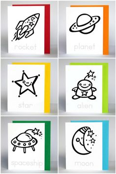 Color your own cards
