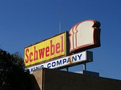 OH Youngstown - Schwebel Baking Company.