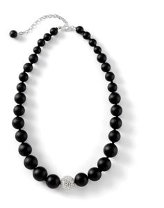 The Castile necklace is ONLY available to hostesses March - May so don't delay - host your lia sophia show with me today! www.liasophia.com/jessicaschwab