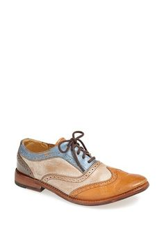 Bed Stu 'Lita' Weathered Oxford | Nordstrom