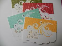 Mrs B's craft room: Papertrey Ink Stamping weekend!