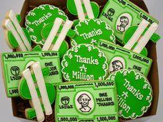 Flour Box Bakery — Thanks a Million!