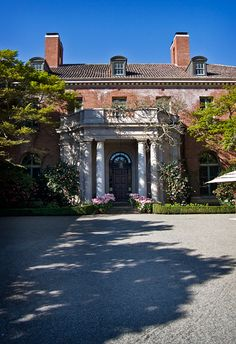 #sanfrancisco Filoli Mansion and Gardens, Woodside