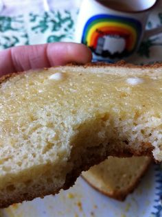 Bread for the People, a gluten-free whiteloaf - Hip Girls Guide to Homemaking - Living thoughtfully in the modern world