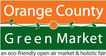 Rana's Green Market for eco-friendly goods and holistic services