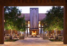 Backen, Gillam & Kroeger Architects - Portfolio - Wineries - Ram's Gate Winery