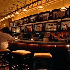 Stanton Social, NYC