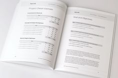 brochure company portfolio congress company value goal objectives about your company