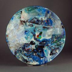 1000 Oaks Glass Art: Pot Melts and Screen Melts