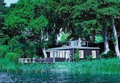 Visit | The perfect summer cottage