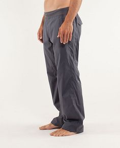 presta pant | men's pants | lululemon - best pants I own, glad they are back this Spring!