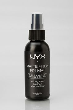 NYX Makeup Setting Spray #urbanoutfitters