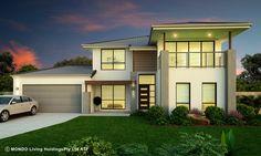 Imagine kit homes (passive)