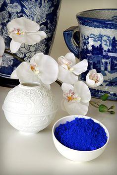 Porter's Paints pigment