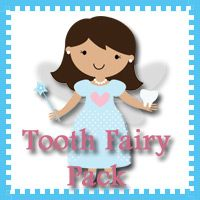 Tooth Fairy Pack