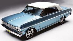 classic cars, dream, 1963 chevi, chevi nova, first car