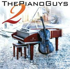 The Piano Guys (The Pantages Theater, one performance, June 25, 2014) - Available on Freegal (download 5 songs/wk)