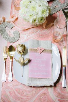 A Romantic Valentine's Day At Home   theglitterguide.com