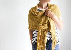 Ravelry: Imelda pattern by Nadia Crétin-Léchenne