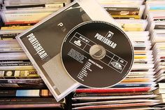 CD/DVD/VIDEO GAME Storage solution!