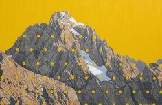Mountains & spots (ii)