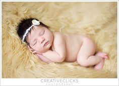 "http://learnshootinspire.com/ ""one a day"" by Creative Clicks Photography on Facebook! #newborn #photography"