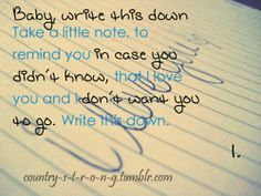 write this down george strait lyrics Lyrics for write this down by george strait i never saw the end in sight, fools are  kinda blind thought everything was going all right.