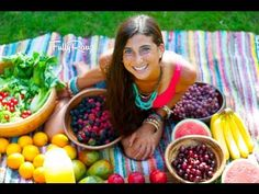 ▶ The FullyRaw Meal Plan - YouTube