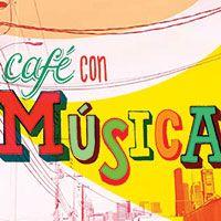 Cafe con Musica