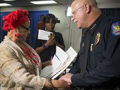 Phoenix police introduce mental-health-crisis reforms